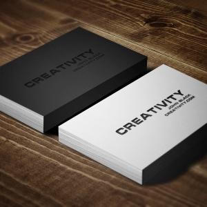 Индивидуальная разработка дизайна визиток, календарей, открыток и др.