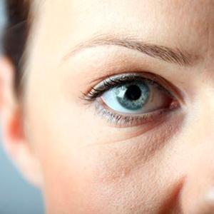 Устранение эффекта «красные глаза»